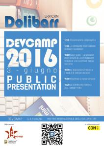 Evento 3 giugno 2016