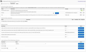 Configurazione Modulo Business ITA